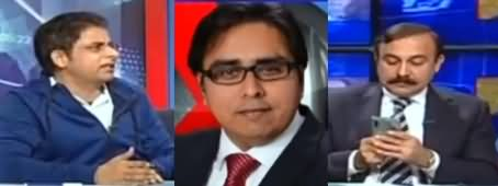 Kal Tak with Javed Chaudhry (Nawaz Sharif Ishtahari Qarar) - 2nd December 2020