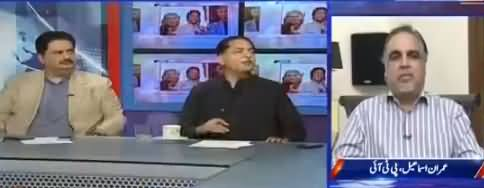 Kal Tak with Javed Chaudhry (Nawaz Sharif Ki Watan Wapsi) – 2nd November 2017