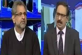Kal Tak With Javed Chaudhry (New Govt Performance) – 4th December 2018