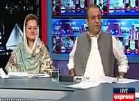 Kal Tak with Javed Chaudhry (Opposition Alliance Against Govt) – 2nd May 2016