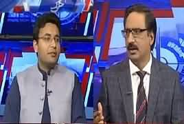 Kal Tak With Javed Chaudhry (Opposition Criticism on Govt) – 17th October 2018