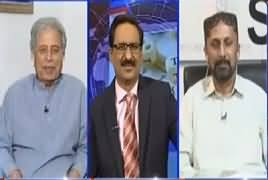 Kal tak with Javed Chaudhry (Opposition Ka Plan) – 16th May 2019