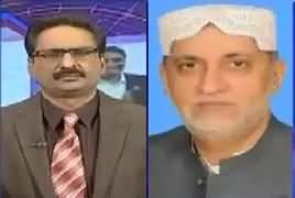 Kal Tak With Javed Chaudhry (Opposition United) – 15th January 2019