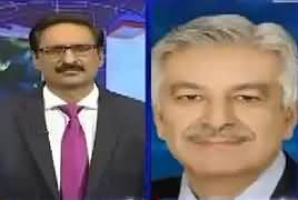 Kal Tak with Javed Chaudhry (Opposition Vs Govt) – 9th April 2019