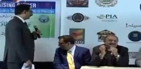 Kal Tak with Javed Chaudhry (Overseas Pakistani) – 25th May 2017