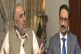 Kal Tak With Javed Chaudhry (PAC Chairman Kaun Hoga) – 25th October 2018