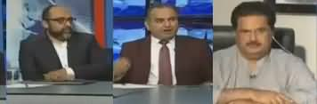 Kal Tak With Javed Chaudhry (Pakistan's Offer to India) - 28th February 2019
