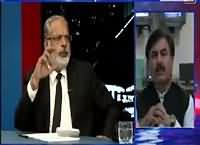 Kal Tak With Javed Chaudhry (Panama Leaks Exposed Hussain Nawaz) – 4th April 2016