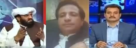Kal Tak with Javed Chaudhry (PDM Ka Naya Siasi Misaq) - 9th November 2020