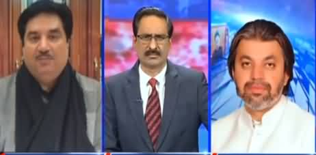 Kal Tak with Javed Chaudhry (PDM's Deadline to Govt) - 14th December 2020