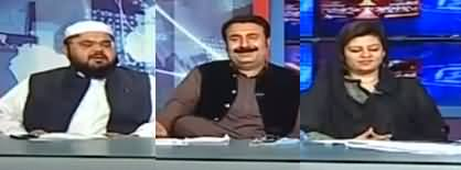 Kal Tak with Javed Chaudhry (PDM's Narrative) - 28th October 2020