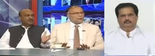 Kal Tak with Javed Chaudhry (Phir Deal Ki Afwahein) - 17th September 2019