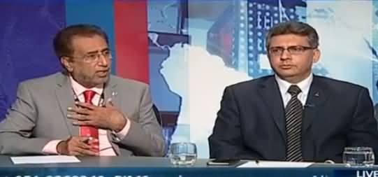 Kal Tak with Javed Chaudhry (PIA Plane Ka Black Box Mil Gaya) – 8th December 2016