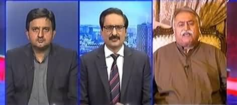 Kal Tak with Javed Chaudhry (PM Speech on Holi) – 14th March 2017