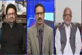 Kal Tak With Javed Chaudhry (PMLN Election Campaign) –27th June 2018