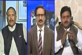 Kal Tak with Javed Chaudhry (PMLN Per Bura Waqt) – 10th April 2018