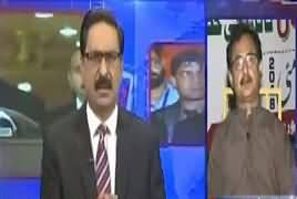 Kal tak with Javed Chaudhry (PMLN Power Show in Jhelum) – 7th May 2018