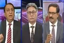 Kal Tak with Javed Chaudhry (Police Open Fires) – 10th January 2018