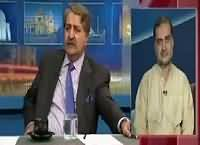 Kal Tak With Javed Chaudhry (Political Parties of Pakistan) – 22nd February 2016