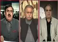 Kal Tak With Javed Chaudhry (Politics of Karachi) – 8th March 2016