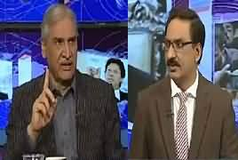 Kal Tak with Javed Chaudhry (PPP Clash With NAB) – 20th March 2019