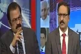 Kal Tak with Javed Chaudhry (PPP's Train March) – 26th March 2019