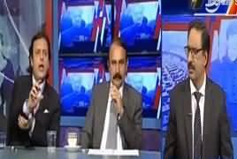 Kal Tak with Javed Chaudhry (PTI 100 Days) – 26th November 2018
