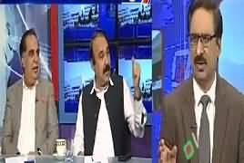 Kal Tak with Javed Chaudhry (PTI Allegations on Fazal ur Rehman) – 3rd April 2018