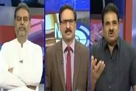 Kal Tak With Javed Chaudhry (PTI Bazi Maar Gai) – 9th May 2018