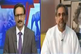 Kal Tak With Javed Chaudhry (PTI Govt Performance) – 3rd October 2018
