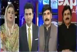 Kal tak with Javed Chaudhry (PTI's 100 Day Plan) – 21st May 2018