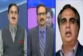 Kal Tak With Javed Chaudhry (PTI Vs PPP) – 8th May 2018