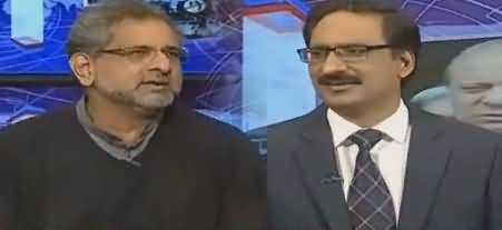 Kal Tak With Javed Chaudhry (Pulwama Attack) - 19th February 2019