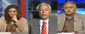 Kal Tak with Javed Chaudhry (Rana Sanaullah Case) - 26th December 2019