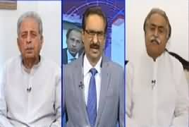 Kal Tak with Javed Chaudhry (Rana Sanaullah Ka Khel Khatam?) – 4th July 2019