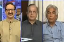 Kal tak with Javed Chaudhry (Reference Against Judges) – 30th May 2019