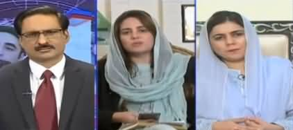 Kal Tak with Javed Chaudhry (Restrictions on Press Freedom) - 28th October 2019