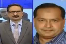 Kal Tak with Javed Chaudhry (Serious Allegations on Salman Mujahid) – 13th February 2018