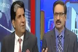 Kal Tak with Javed Chaudhry (Shahbaz Sharif PMLN Head) – 13th March 2018