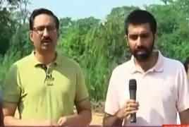 Kal Tak With Javed Chaudhry (Shajar Kaari) – 22nd August 2018
