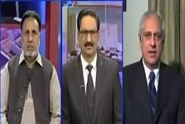 Kal Tak with Javed Chaudhry (Sharif Family) – 15th November 2017
