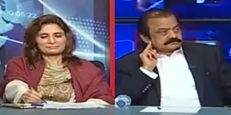 Kal Tak with Javed Chaudhry (Siasi Mahaz Arai) - 21st October 2020