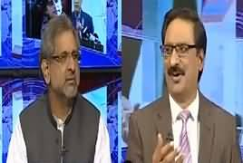 Kal tak with Javed Chaudhry (Special Talk With Shahid Khaqan Abbasi) – 2nd May 2019