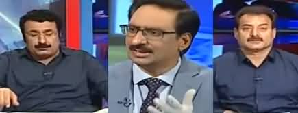 Kal Tak with Javed Chaudhry (Steel Mills Privatization) - 10th June 2020