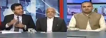 Kal Tak with Javed Chaudhry (Tafseeli Faisla Jaari) – 7th November 2017