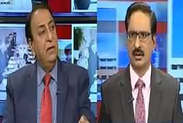 Kal Tak with Javed Chaudhry (Trump's Strict Policy) – 24th October 2017