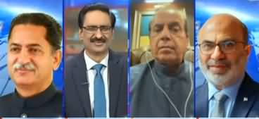 Kal Tak with Javed Chaudhry (War Against Corona) - 1st June 2020