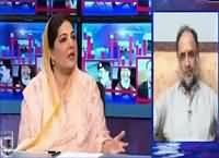 Kal Tak with Javed Chaudhry (Who Is Next in Panama Leaks) – 27th April 2016