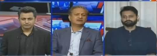 Kal Tak With Javed Chaudhry (Who Will Be Chairman PAC?) – 4th October 2018