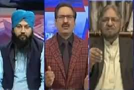 Kal Tak with Javed Chaudhry (Why India Afraid of Peace) – 28th November 2018